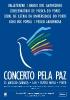 Concerto pela Paz | Porto | 2020_1